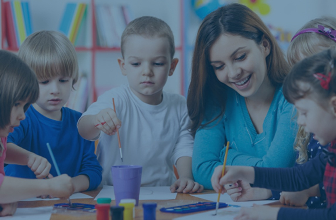 Childcare management company